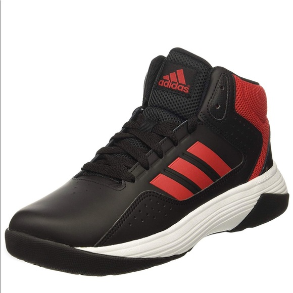 e5c57854ca34e0 adidas Other - ADIDAS Neo Cloudfoam Ilation Mid Wide K Skate Shoe